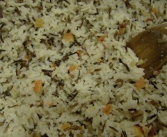 how to cook white basmati rice in the microwave